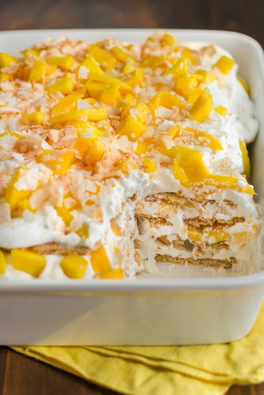 Best Pineapple Layer Cake Recipes