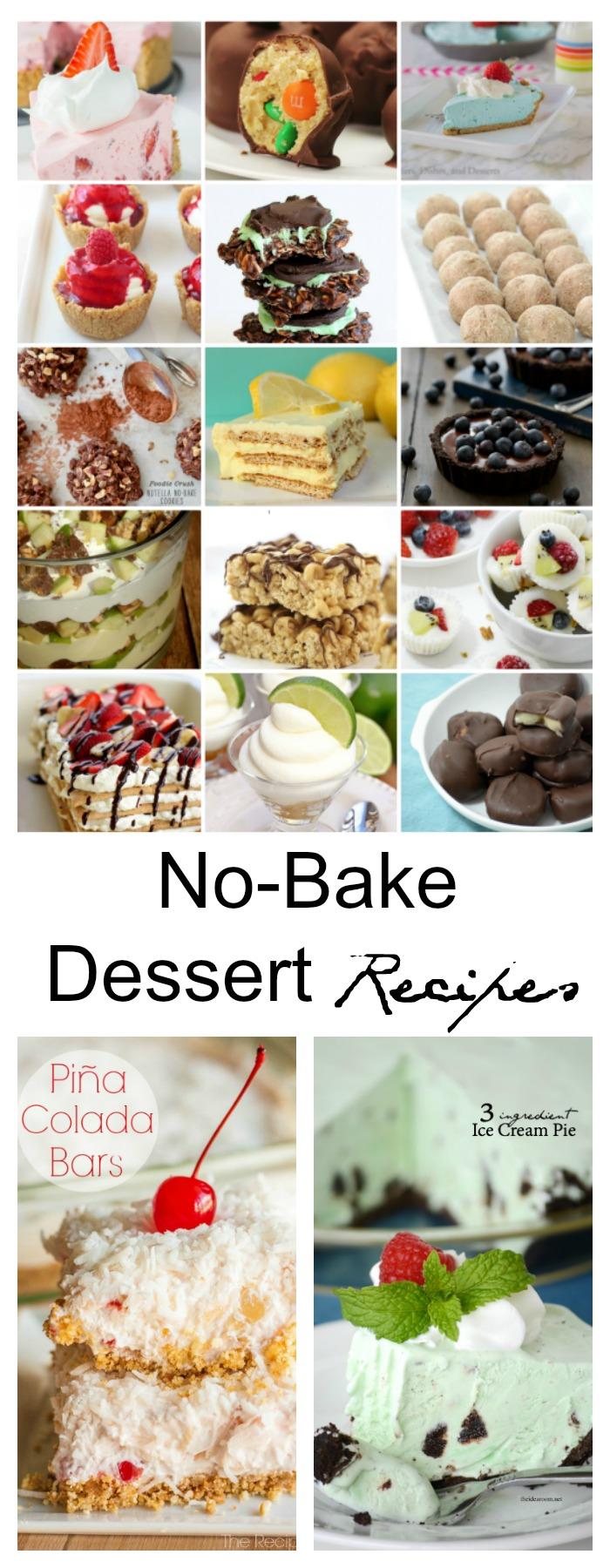 No-Bake-Dessert-Recipes-Pin