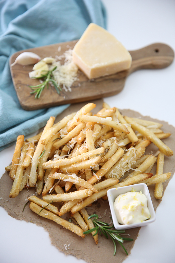 Rosemary Parmesan Fries-3