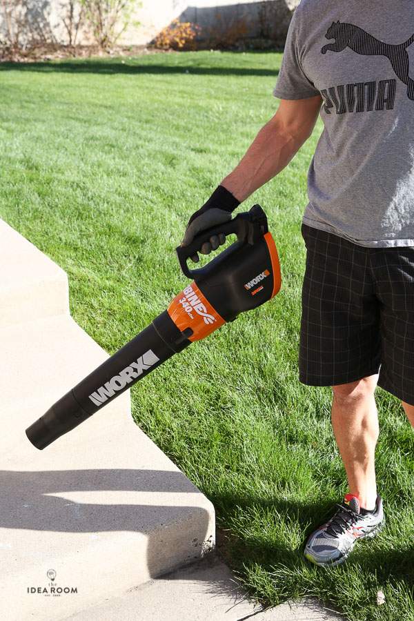 5 Tips For Outdoor Spring Clean Up And A Giveaway The