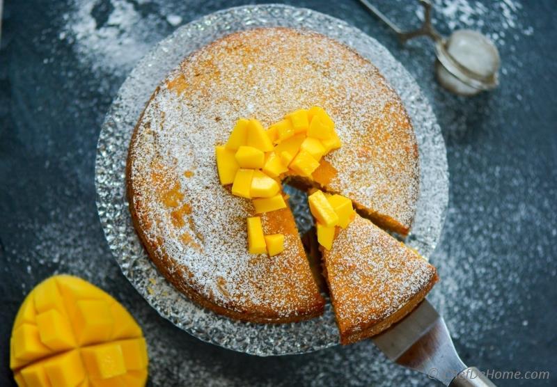 homemade-moist-mango-pound-cake-chefdehome-4