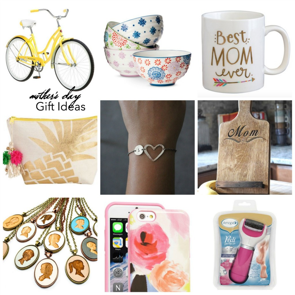 Mother 39 s day gifts for Mothers day presents ideas
