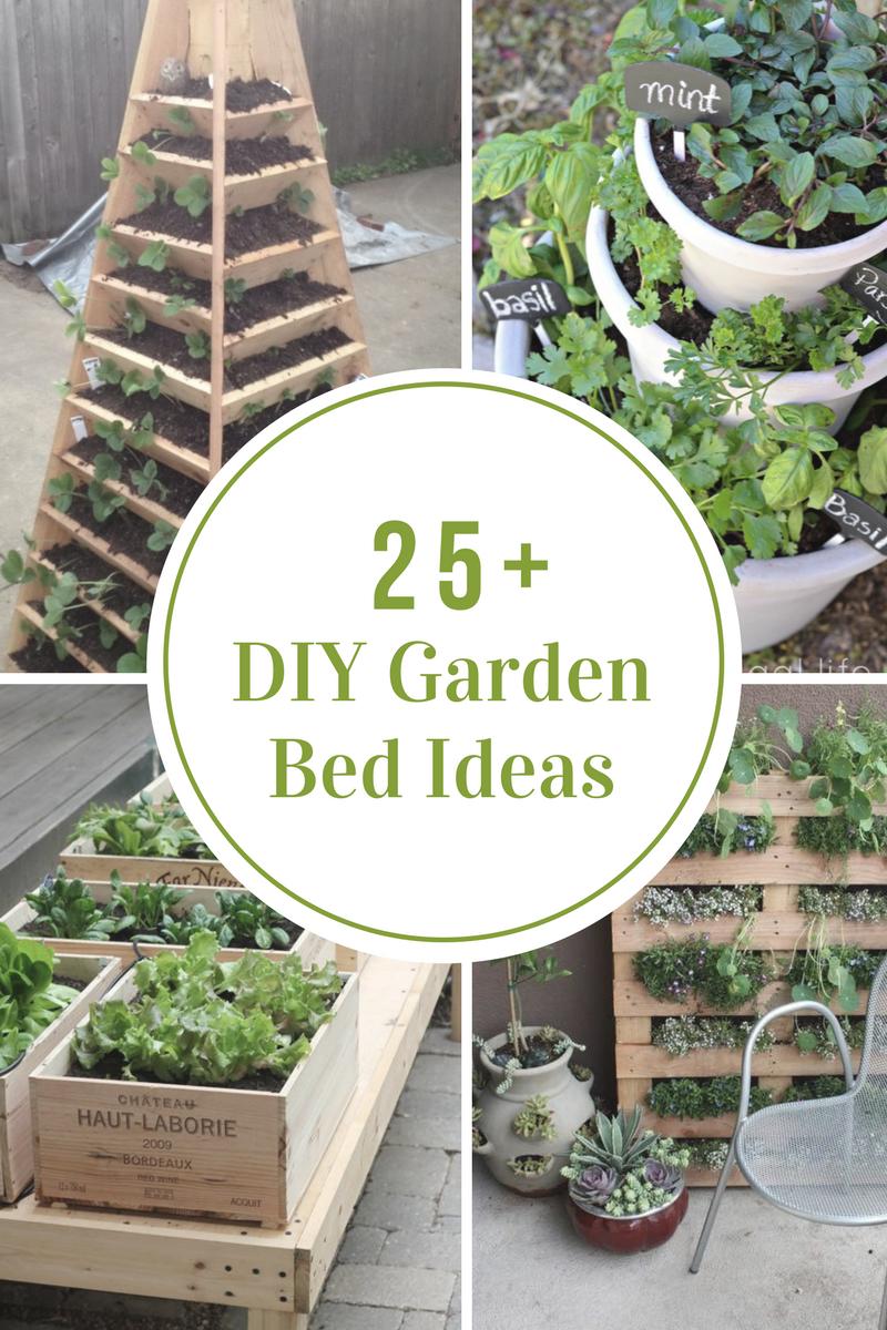 Garden Ideas - The Idea Room