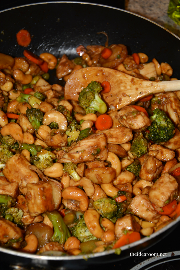 Cashew-Chicken-Recipe-4