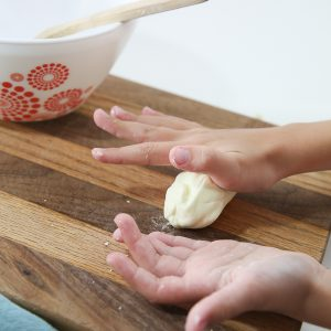Dish Soap Silly Putty Recipe