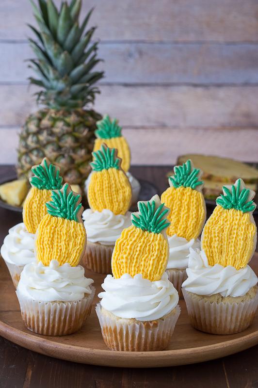 Pineapple-Cupcakes-C