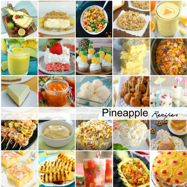 Pineapple-Recipes-FB