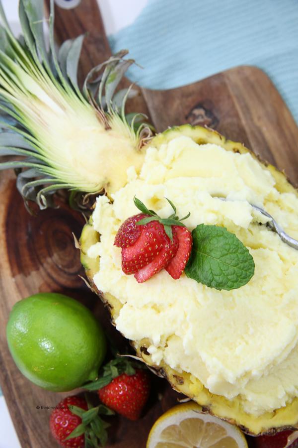 Pineapple-Sorbet-theidearoom.net