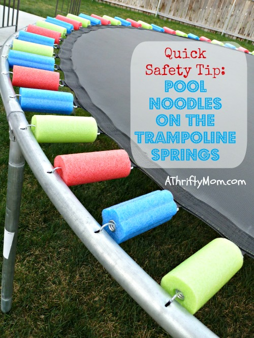 replace-a-worn-out-trampoline-safety-pad-with-pool-noodles-Easy-DIY-trampolinediy-safety-safetytips-poolnoodles-homeimprovement