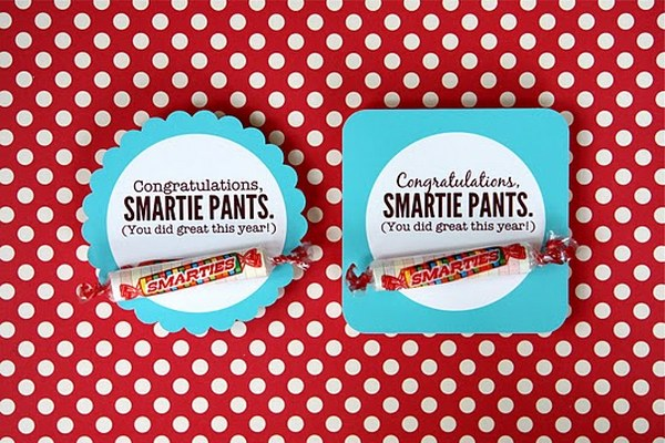 smartie-pants