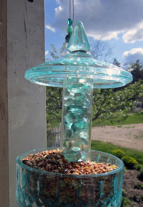 Glass-Feeder