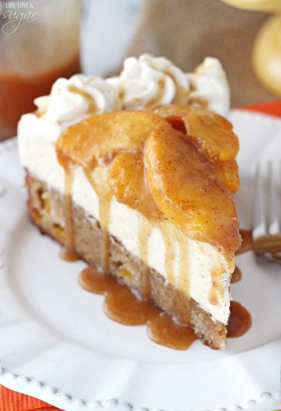 Peach_Caramel_Blondie_Cheesecake3