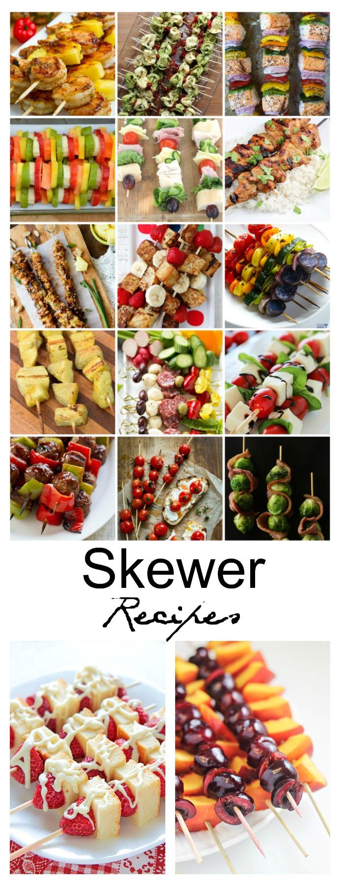 Steak Kabob Recipes Food Network