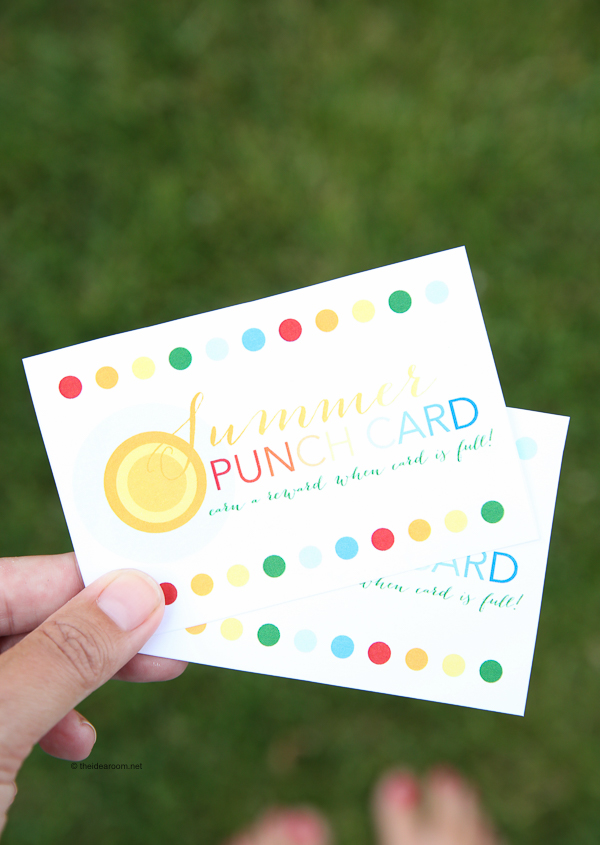 Summer-punch-card theidearoom.net-2