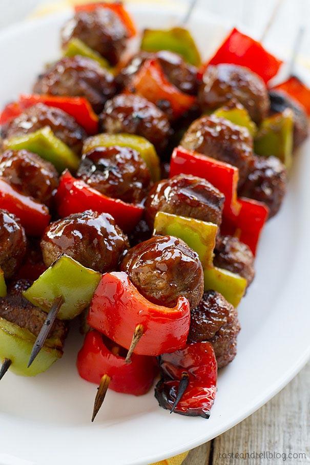 Meatball Recipe Healthy Food Guide