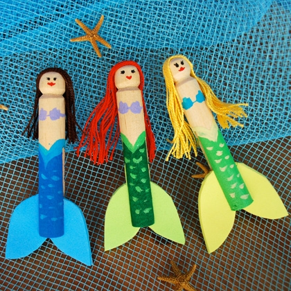 ariel-clothespin-dolls-craft-photo-420x420-mbecker-005
