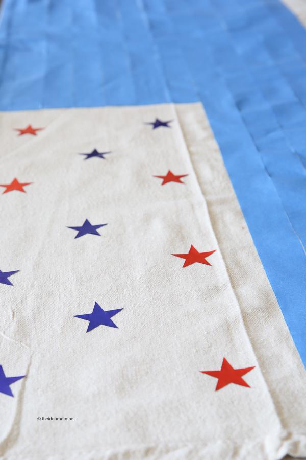 flag- table-runner theidearoom.net-1