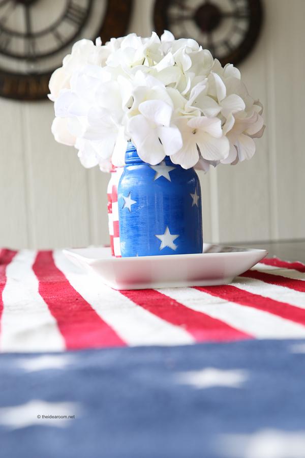flag- table-runner theidearoom.net-10
