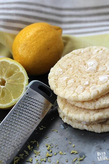 lemon-cookies