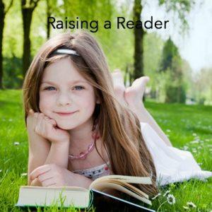 Tips for Raising a Reader
