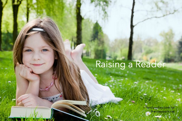 raising a reader wm