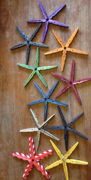 25 Clothespin Crafts That Are So Fun And Simple