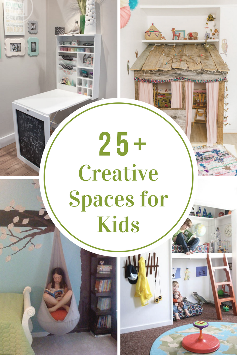 Kids Room Ideas The Idea Room
