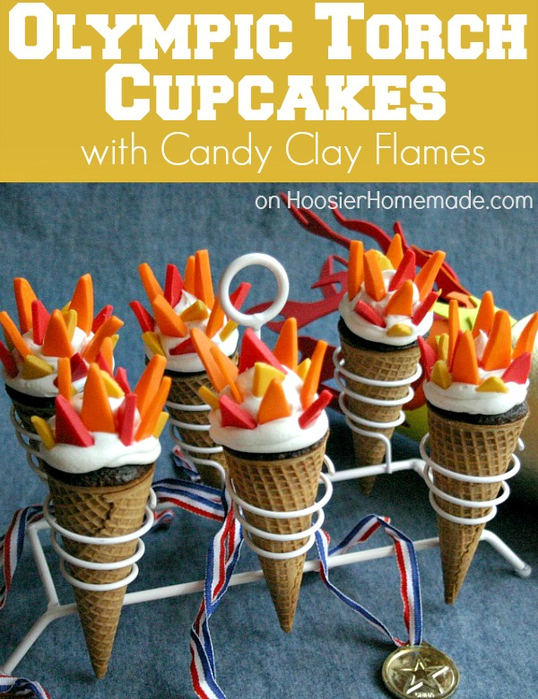 Olympic-Torch-Cupcakes-2014
