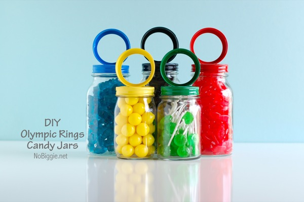 Olympic-candy-jars