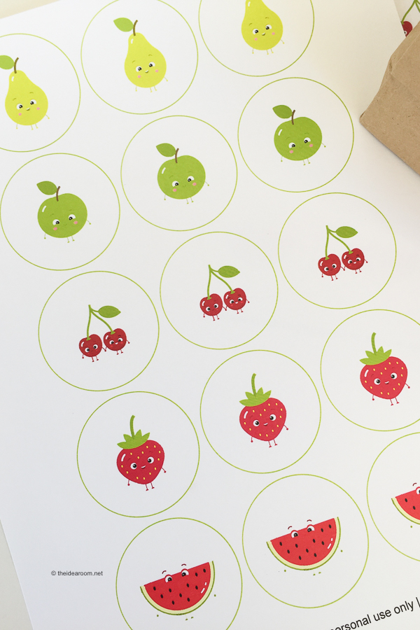 Printable Fruit Stickers theidearoom.net-4