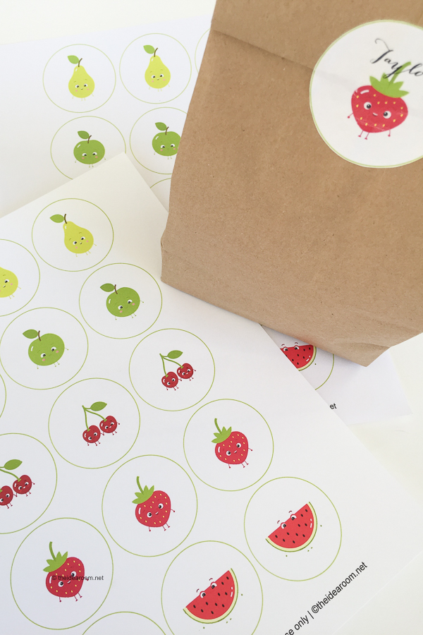 Printable Fruit Stickers theidearoom.net-5