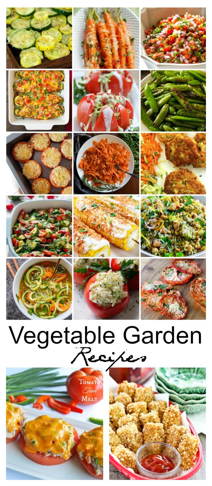 Vegetable-Garden-Recipes