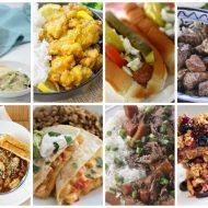 Weekly Meal Plan 37