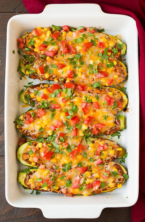 Garden Fresh Vegetable Recipes - The Idea Room