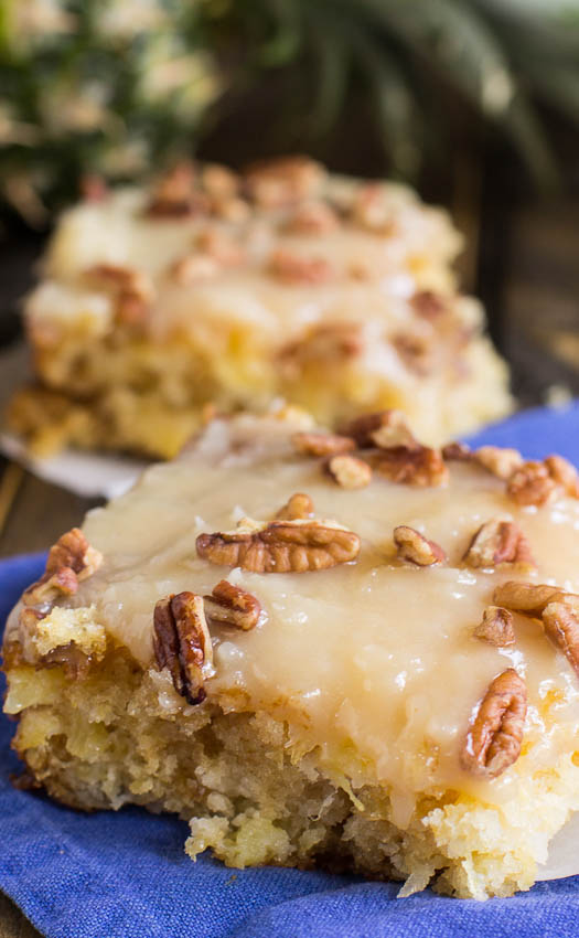 Caramel Apple Cake Betty Crocker