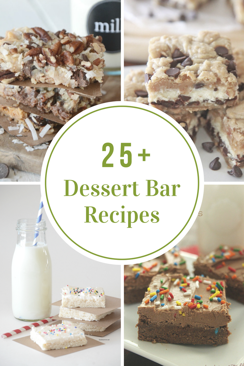 Holiday-Dessert-Bars-Cookies-Treat-Recipes-Christmas