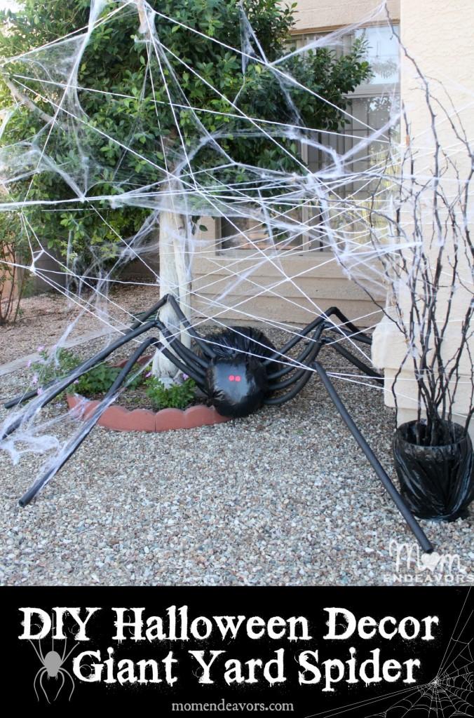Decoration Spider An Anniversair E