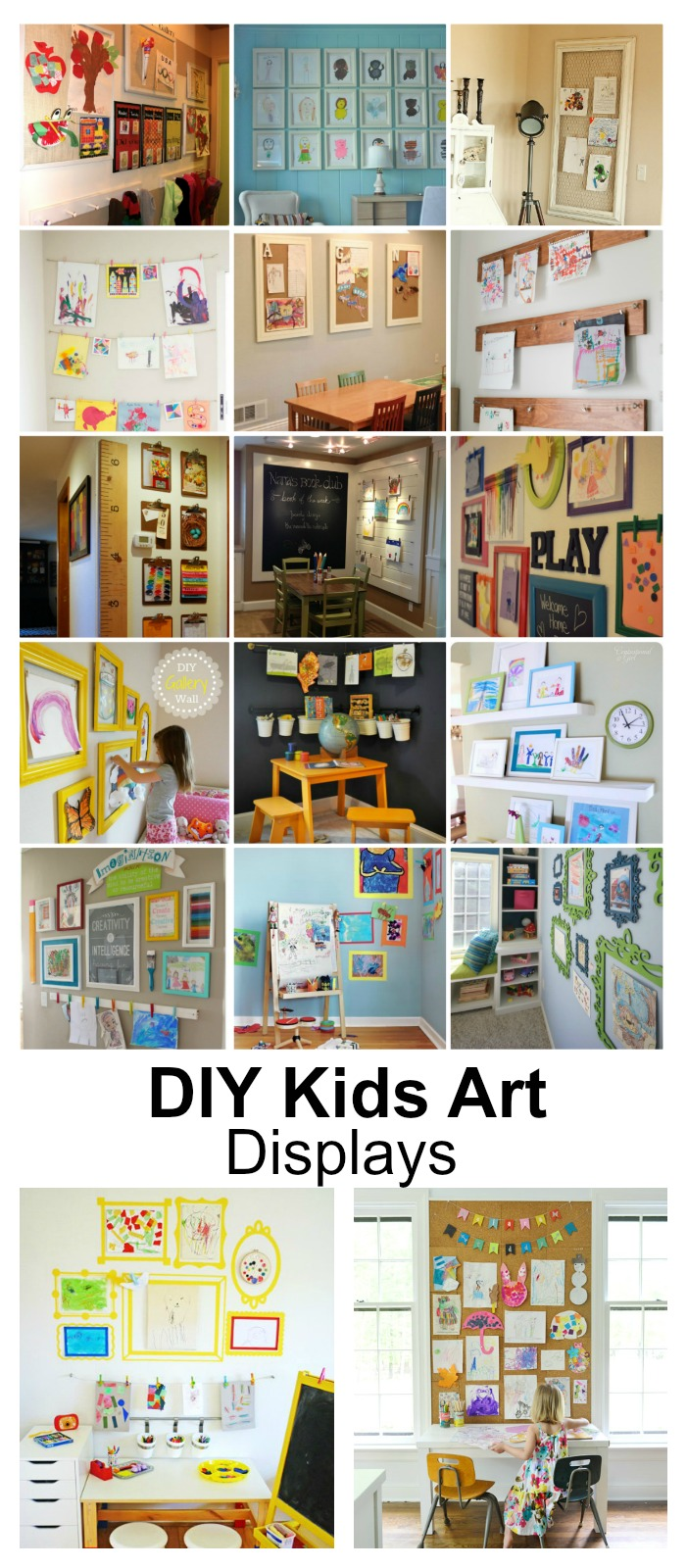 DIY-Kids-Art-Displays-Pin