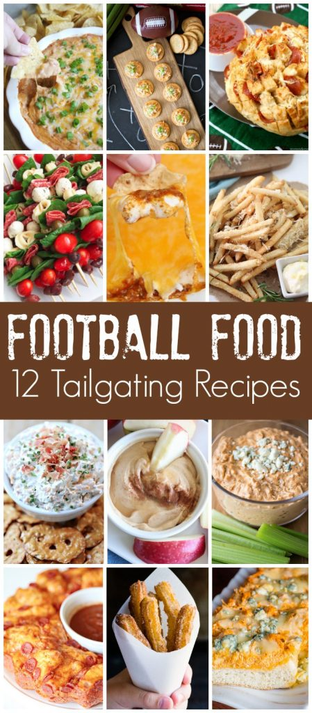 Tailgating Food Ideas Healthy
