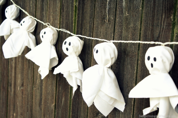 raven porch from create craft love - Halloween Decorations Homemade