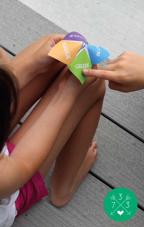 cootie-catcher-game