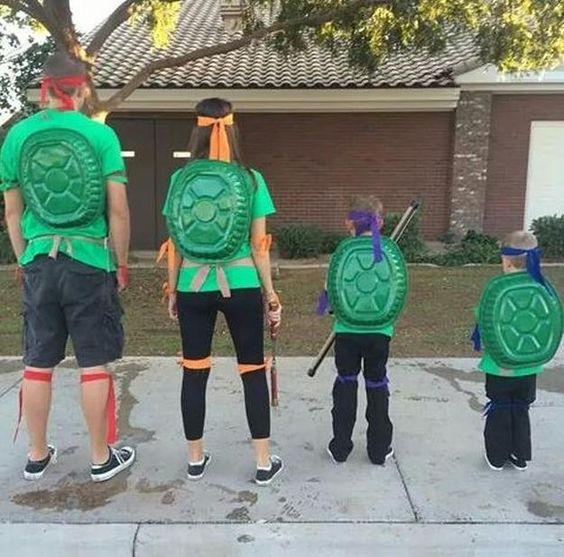 Diy Family Halloween Costumes.Diy Family Halloween Costume Ideas The Idea Room