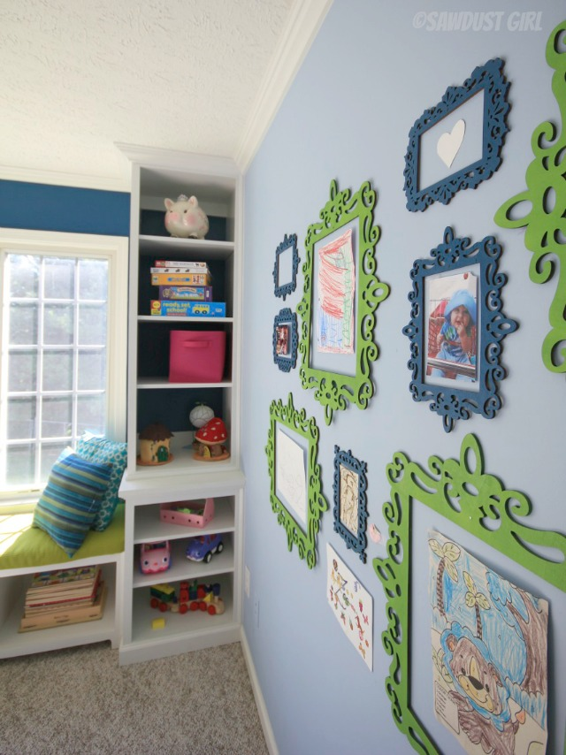 Kids Room Organization Diy Apartment Therapy