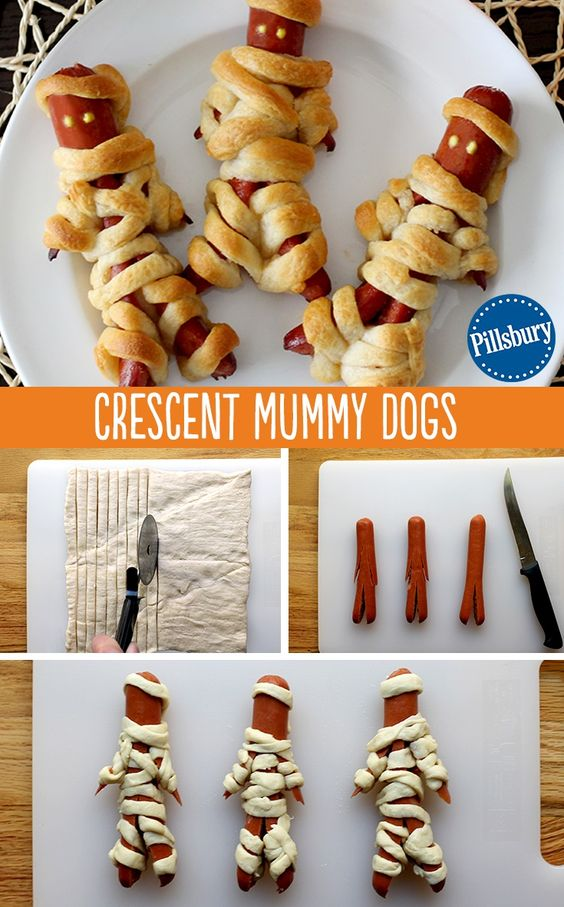 Image Result For Crescent Dogs