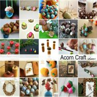 Acorn Craft Ideas