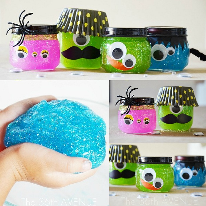 glitter-slime-monsters-at-the36thavenue-com_