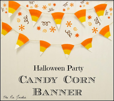 halloween-party-candy-corn-banner