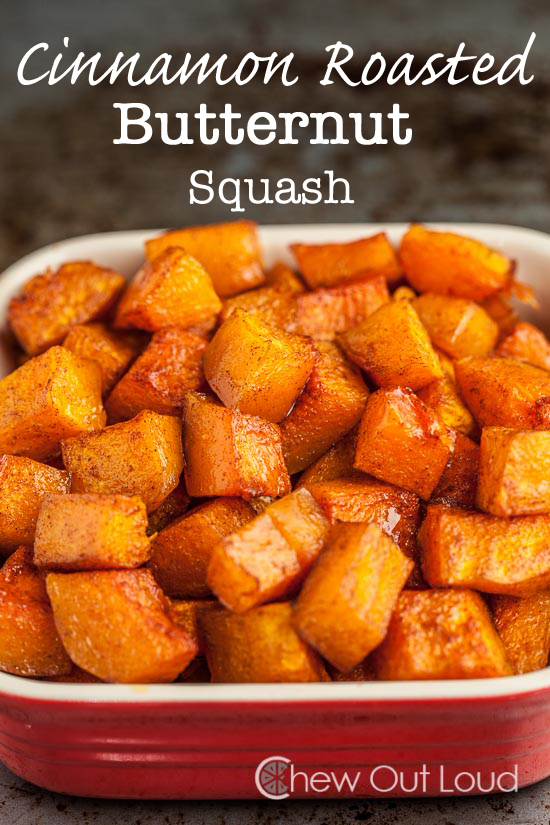 Butternut Squash Recipes The Idea Room