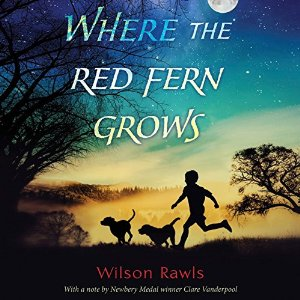 where-red-fern-grows