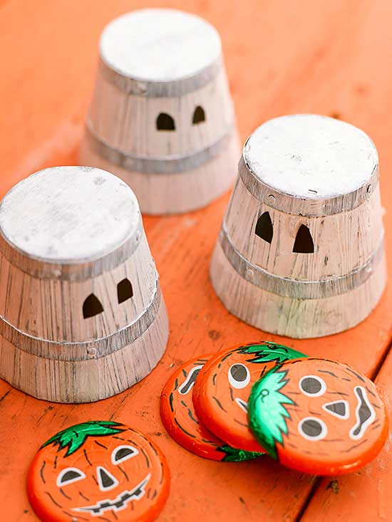 Halloween Party Games For Kids The Idea Room
